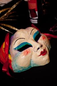 Gatewood Mask