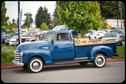 Lee Johnson Chevrolet celebrates 78 years