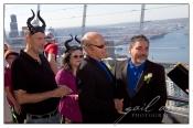 Seattle Space Needle Wedding July26-6340