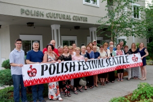 Polish Festival Seattle planning committee
