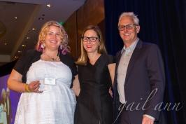 McCready Family Award 2017